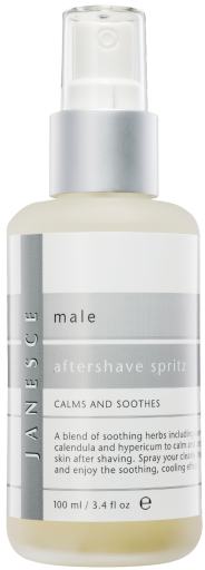 Aftershave Spritz
