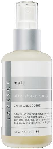 Aftershave Spritz