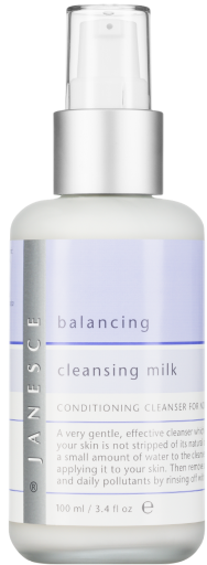 Balancing Cleansing Milk