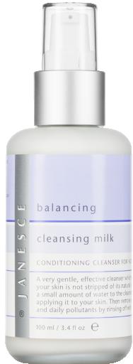 Balancing Cleansing Milk