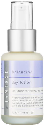 Balancing Day Lotion