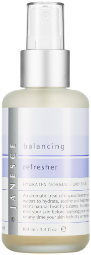 Balancing Refresher Mist