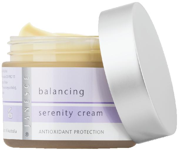 Balancing Serenity Cream