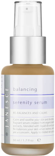 Balancing Serenity Serum