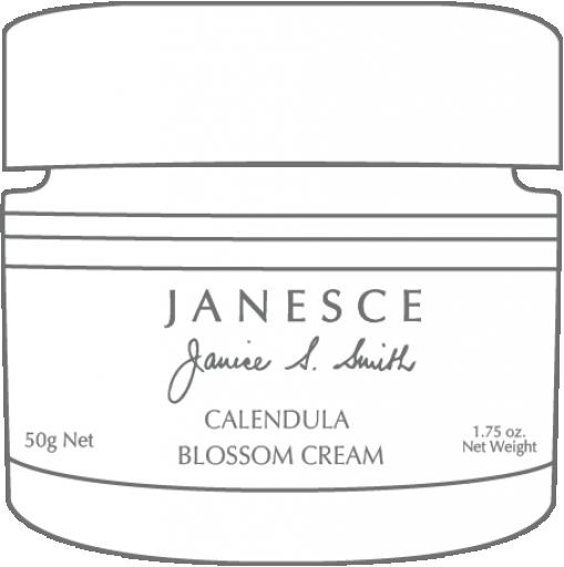 Calendula Blossom Cream
