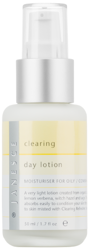 Clearing Day Lotion