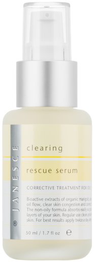 Clearing Rescue Serum