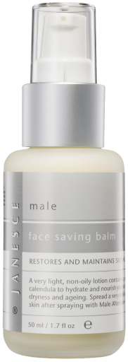 Face Saving Balm