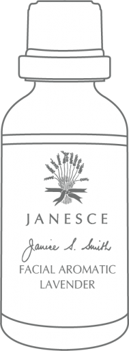 Facial Aromatic Lavender