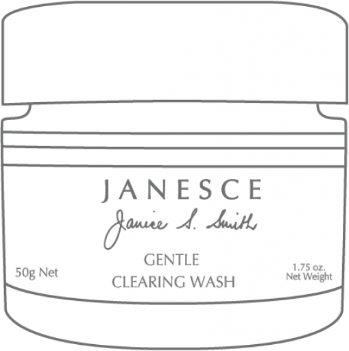 Gentle Clearing Wash