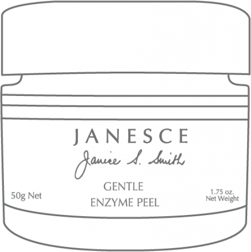 Gentle Enzyme Peel