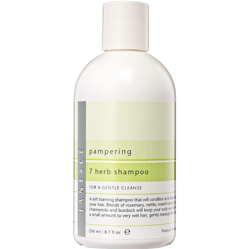 Pampering 7 Herb Shampoo