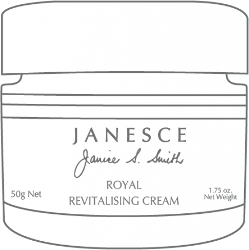 Royal Revitalising Cream