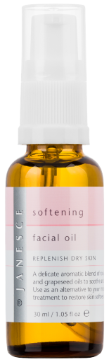 Softening Facial Oil