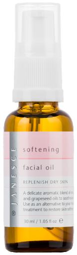 Softening Facial Oil