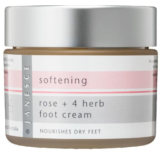 Softening Foot Care Cream