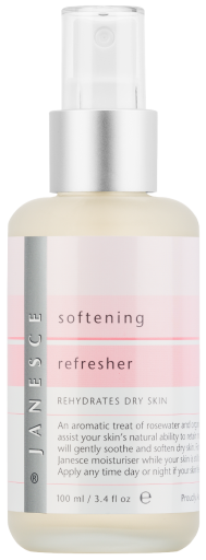 Softening Refresher Mist