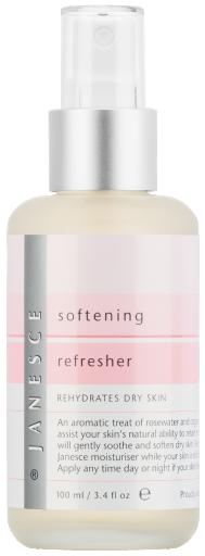 Softening Refresher Mist