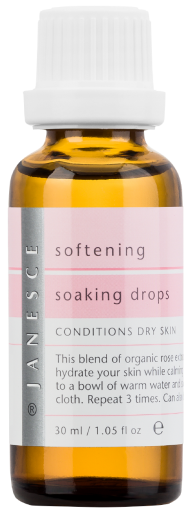 Softening Soaking Drops