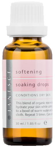Softening Soaking Drops
